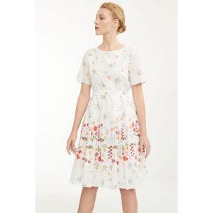 NWT Weekend MaxMara Floral dress